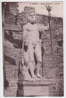 GUELMA - Ruines Romaines - Jupiter - Guelma