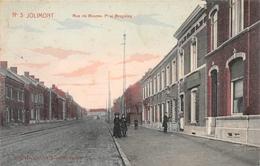 Nr 3 Rue De Baume Pont Brogniez - Jolimont - La Louvière