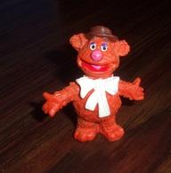 Muppet Show Figurine Fozzie L'ourson - Figurines