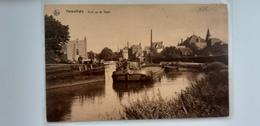 Herentals                      (peniche Arken Binnenvaart) - Houseboats
