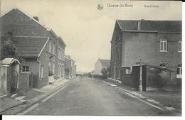 QUEUE -DU BOIS    GRAND-ROUTE - Beyne-Heusay