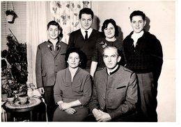 Familienfoto Ca 1930-40 - Fotografie