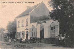 Canal De L'Espierre -Ecluse De Leers Belgique - Estaimpuis