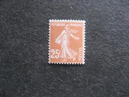 TB N°235, Neuf XX. - Unused Stamps