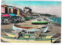 IT-3189   CELLE LIGURE : Spiaggia - Savona