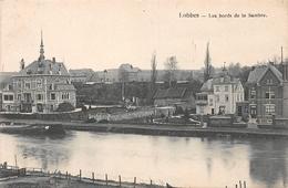 Les Bords De La Sambre - Lobbes - Lobbes