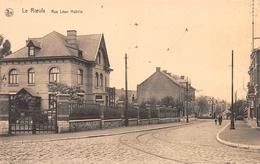 Rue Léon Mabille - Nels - Le Rœulx Le Roeulx - Le Roeulx