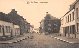 Rue D'Houdeng - Nels - Le Rœulx Le Roeulx - Le Roeulx