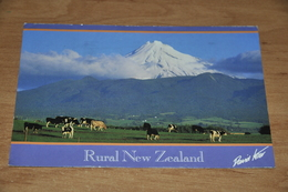 11353-  RURAL NEW ZEALAND - New Zealand