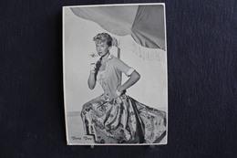 Sp-Actrice /  Doris Day, Est Une Actrice, Chanteuse Et Productrice Américaine. ( Forma 13x18 Cm ) - Artistes