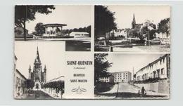 SAINT QUENTIN QUARTIER SAINT MARTIN 02 - Saint Quentin
