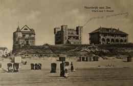 Noordwijk Aan Zee // Villas Aan Het 't Strand 19?? - Noordwijk (aan Zee)