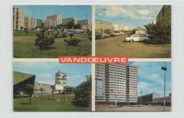 VANDOEUVRE 54 - Vandoeuvre Les Nancy