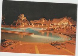 Club  Méditérrannée  Magic - Haïti , Timbre - Postcards
