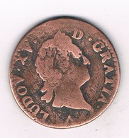 LIARD 1771 A PARIS FRANKRIJK /6105/ - 987-1789 Royal