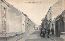 Rue De La Loi -  La Hestre - Manage