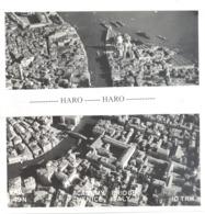 TOP ! Photo Aérienne De L' USAF Du Pont Del Accademia  De Venise  ( Venezia) Italia / Italie  - +/- 1960  (b258) - Luoghi