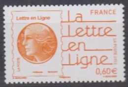 France    4687    * *  TB - France