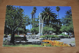 11367-  CLIVE SQUARE, NAPIER N.Z. - New Zealand