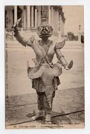 - CPA PNOM-PENH (Cambodge) - Danseuse Cambodgienne 1923 - Edition Tétart N° 47 - - Cambodia
