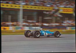 """Monza """" Gran Premio D'Italia F1 1968 """"  Matra Ford  F 1 - 1968 Di Kackie Stewart - Grand Prix / F1"""