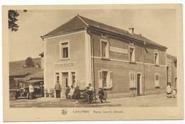 Lamorteau Epicerie-Mercerie - Rouvroy