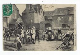 CPA 29 - Musée De Quimper - Les Révoltés De Fouesnant - Quimper