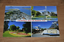 11372-  TAURANGA, BAY OF PLENTY,  NEW ZEALAND - New Zealand