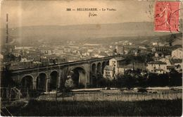 CPA BELLEGARDE Le Viaduc (244303) - Bellegarde-sur-Valserine