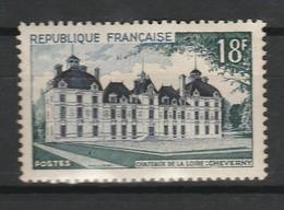 FRANCE 1954 YT N° 980 ** - Nuovi