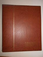 LINDNER – Reliure A4 – Matériel Neuf (Lot 288) - Albums & Binders