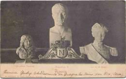 20 - AJACCIO - Le Prince Impérial - Napoléon 1er - Le Roi De Rome - Ajaccio