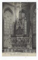 CPA 35 Rennes - Église Saint Aubin - Autel Notre Dame Bonne Nouvelle - Rennes
