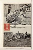 China, Japan Sino-Japanese War Shanghai Front 1937 - (rif. 3) - China