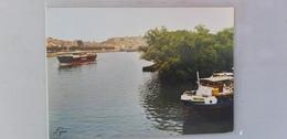 Conflans Saint Honorine     (peniche Arken Binnenvaart) - Houseboats