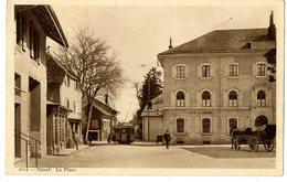 SUISSE  GIMEL LA PLACE - VD Vaud