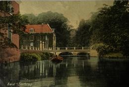 Zeist // Slotbrug (leuk) 1911 - Zeist