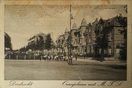 Dordrecht // Oranjelaan Met MTS 1919 Vlek!! - Dordrecht