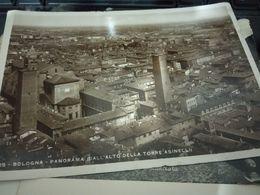 BOLOGNA  DA AEREO  TORRE ASINELLI  V1938 HE58 - Bologna