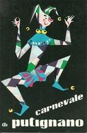 Putignano, Carnevale, Riproduzione C21, Reproduction, Illustrazione - Manifestazioni