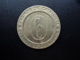 CASINO DE CATALUNYA * - Casino