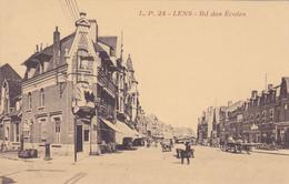(49)   LENS - Bd Des Ecoles - Lens