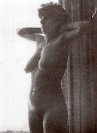 Original Photo Vintage Girl - Pin-up