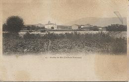 X122019 PYRENEES ORIENTALES CERDAGNE PUEBLO DE HIX CERDANA FRANCESA PRECURSEUR AVANT 1904 - Autres Communes