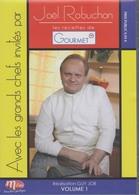 Joel Robuchon - Les Recettes De Gourmet - Vol 1 - TV-Serien