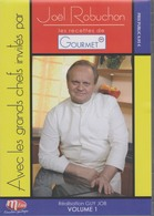 Joel Robuchon - Les Recettes De Gourmet - Vol 1 - Séries Et Programmes TV