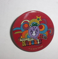 "Pin's Monsieur/Madame ""Little Miss Naughty"" - Pin"