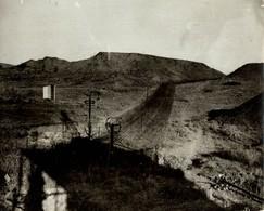 DE BEERS DIAMOND MINES KIMBERLEY  MINE MINA MINIERE BERGBAU  21*17CM Fonds Victor FORBIN 1864-1947 - Profesiones