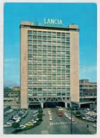"""TORINO   GRATTACIELO  """"LANCIA""""    (VIAGGIATA) - Palazzo Reale"""