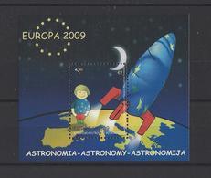 KOSOVO .  YT  Bloc N° 4  Neuf **  2009 - Kosovo